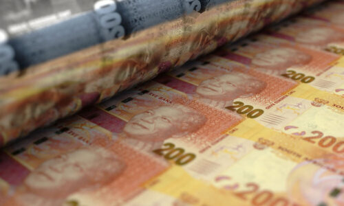 COVID-19 and sub-Saharan economies: tracking the economic impacts